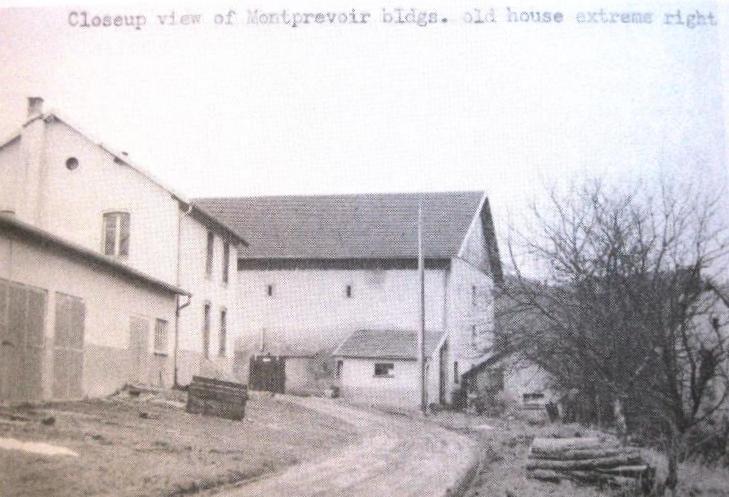 Graber Family Ancestral Home