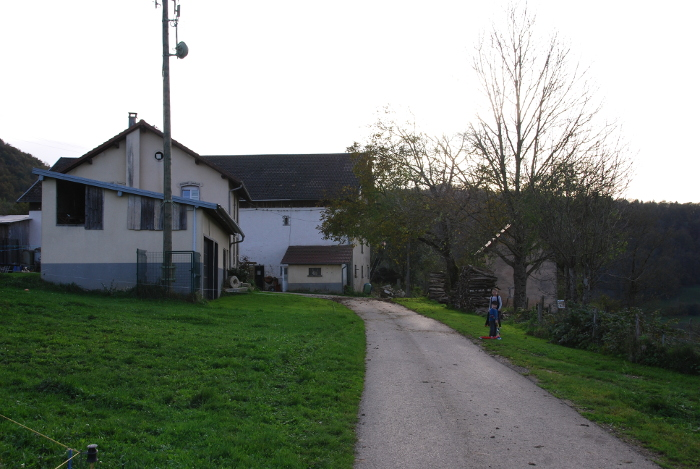 We Visit Mont-Prevoir